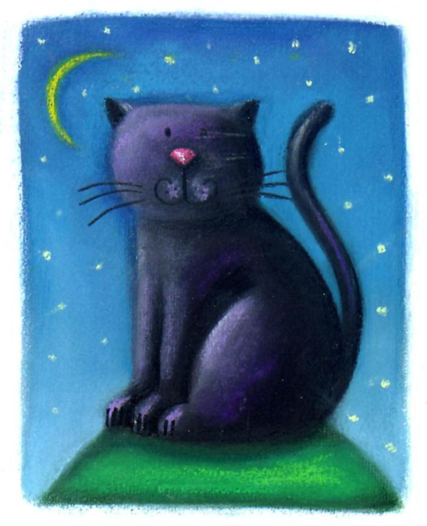 JP Black Cat Moon.JPG