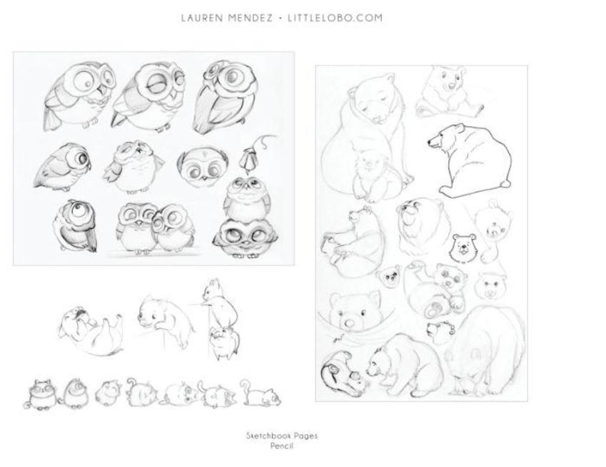 Sketches Sample1