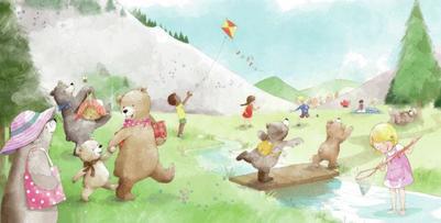 bear-park