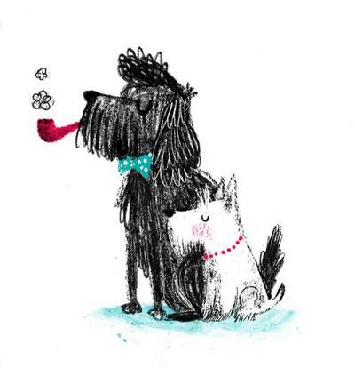dogs-bowtie-posh