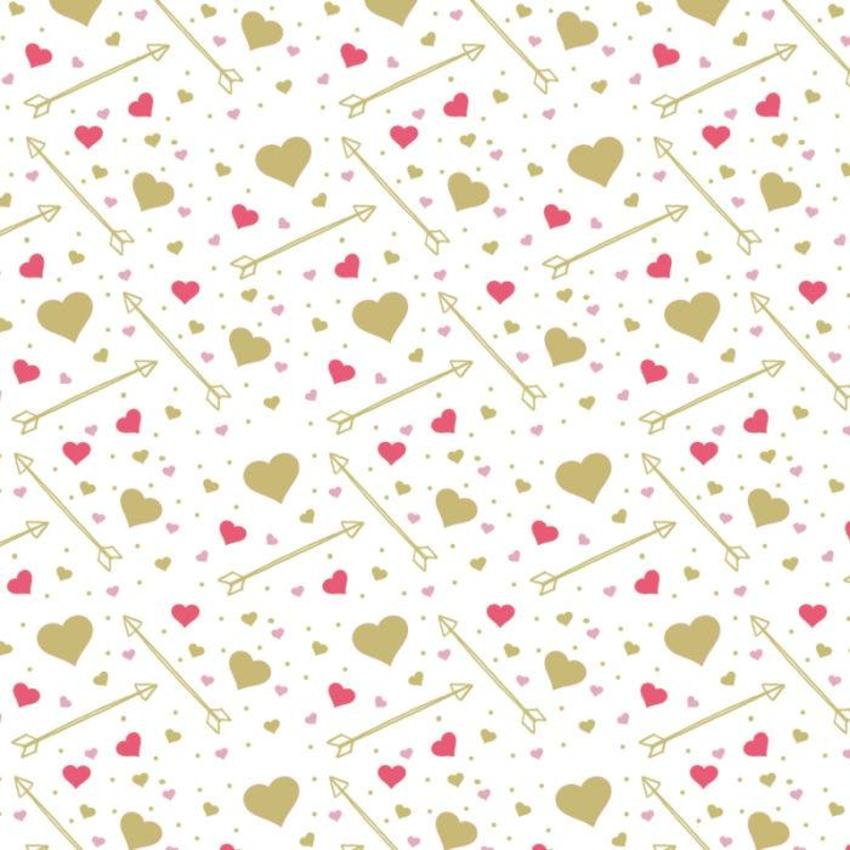 Cupid Pattern (Lizzie Preston)