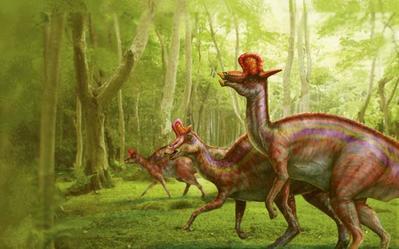 lambeosaurus-1