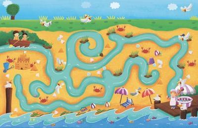 seaside-map