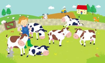 claire-keay-farmer-in-field-with-cows