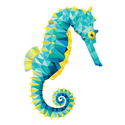 geo-seahorse