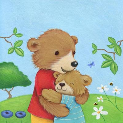 bear-hug-family