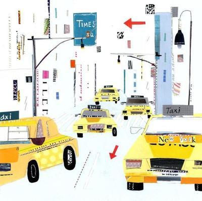 liz-and-kate-new-york-taxi-art