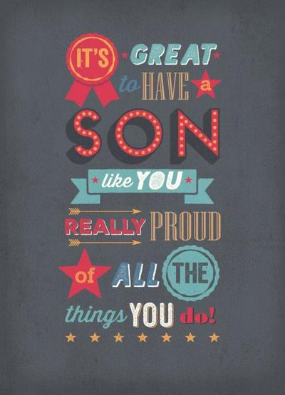 son-birthday-male-typography-type-graphics-words-gareth-williams