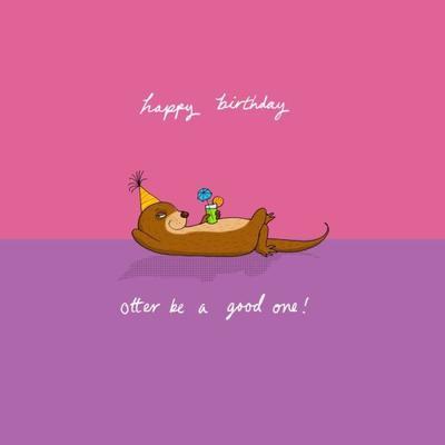 otter-birthday-humour-card