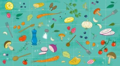endpapers-food-table-recipe-vegetables