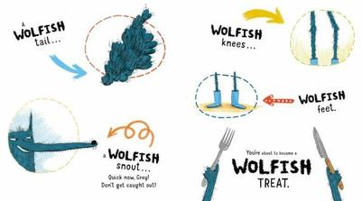 wolf-character-funny
