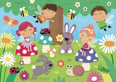 fairy-forest-toadstall-animals-kids-puzzle-jennie-bradley