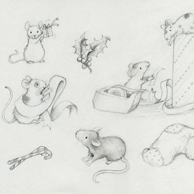 christmas-mice-sketch-04