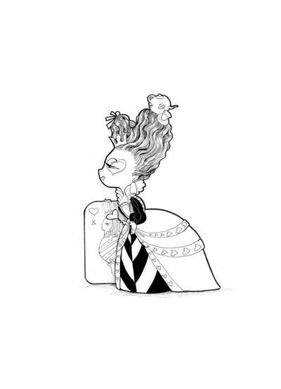 little-queen-of-heart