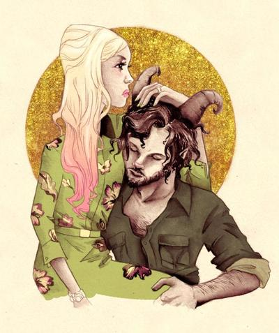 girl-and-guy-with-horns