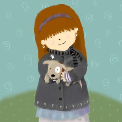 claire-keay-girl-and-dog-jpg-1