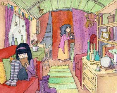 claire-keay-inside-caravan-from-book-commission-jpg