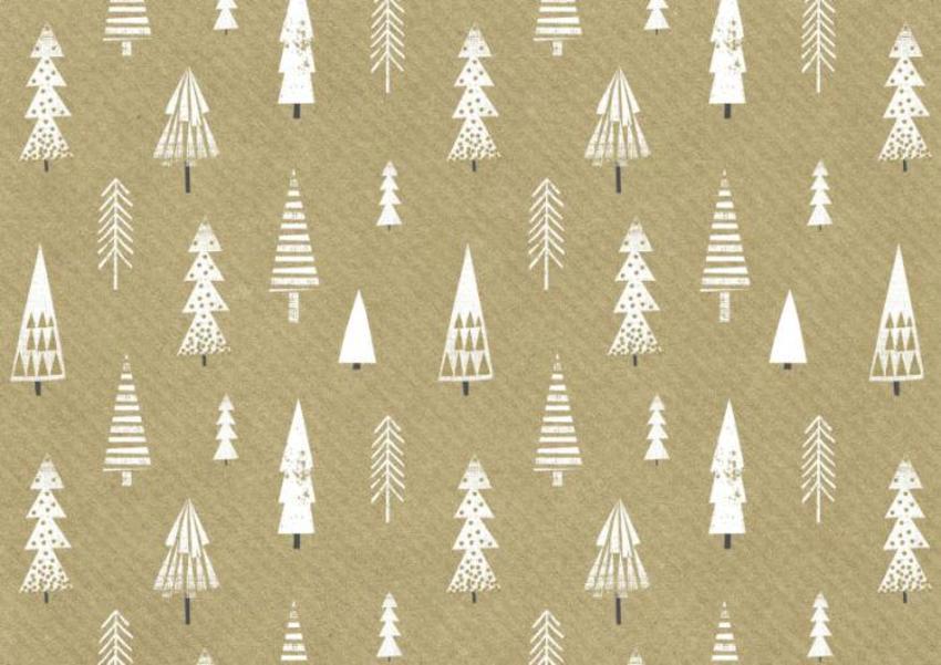 Kraft_christmas_wrap