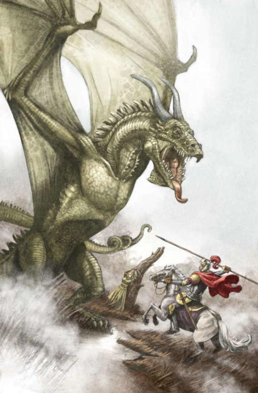 Dragons 002