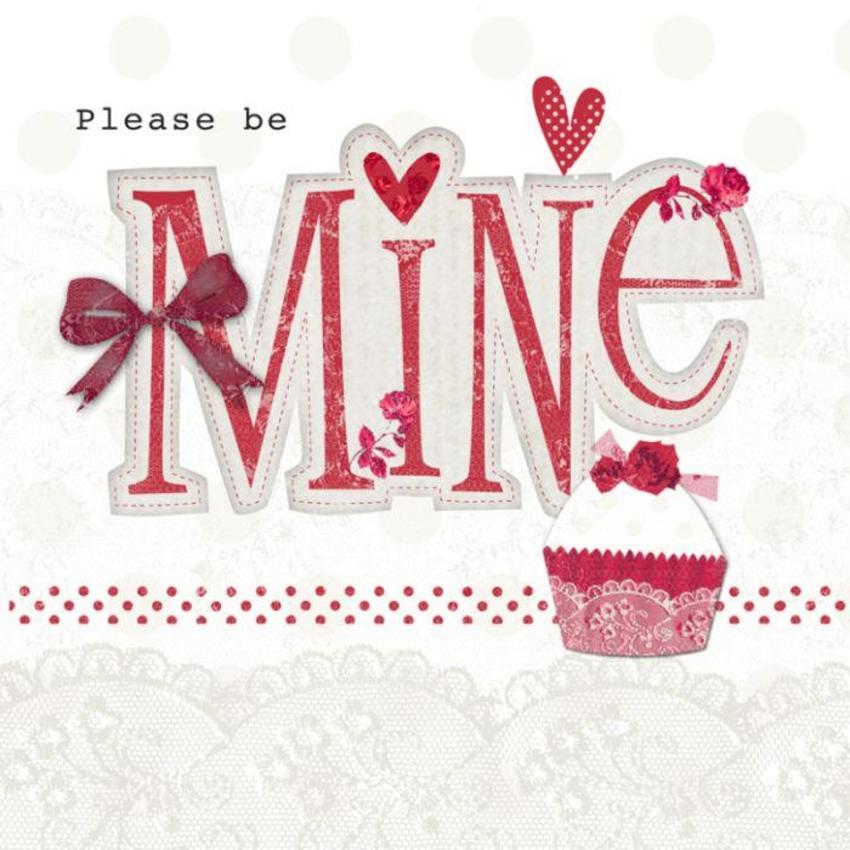 Be_mine