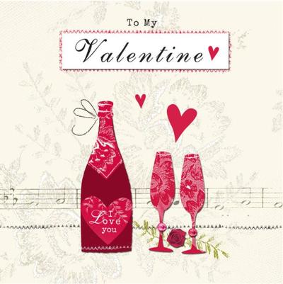 valentine-champagne