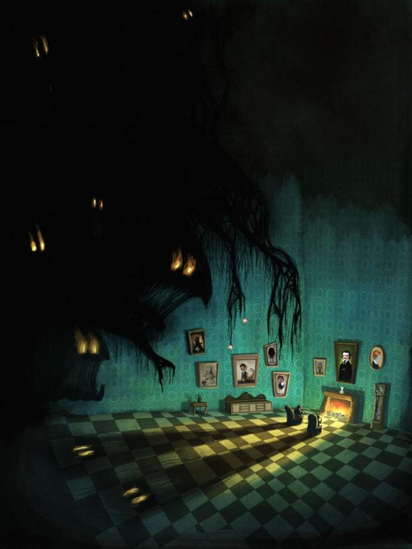 IDickens_Ghost-Stories_2