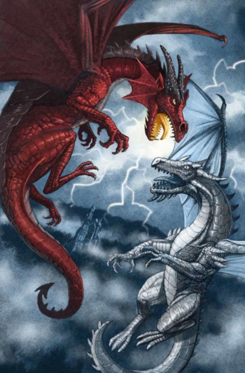 Dragons 001