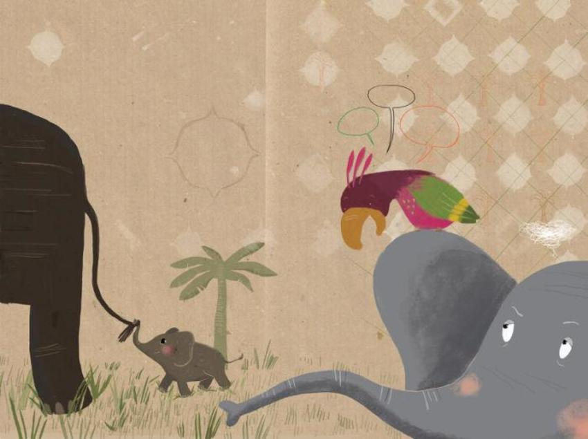 Vres Elephant