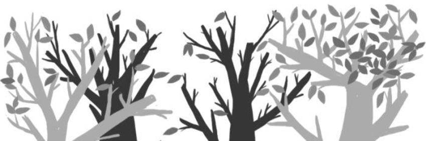 Tr Trees
