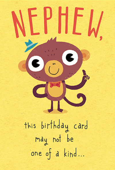 nephew-monkey-humour-png
