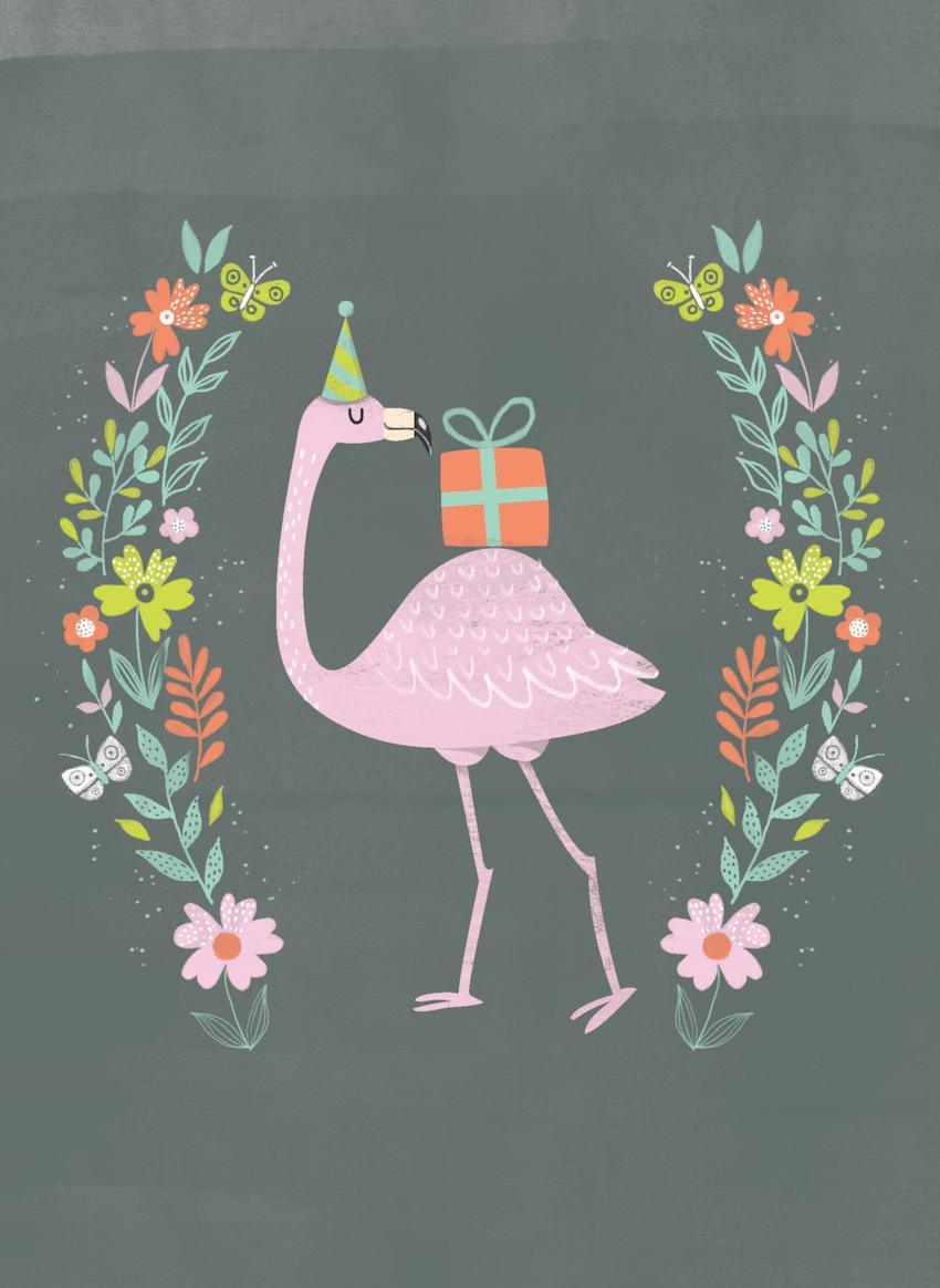 Gina Maldonado - Flamingo Birthday.png