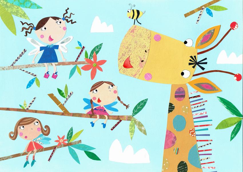 PTwins - New Fairies & Giraffe art.jpg