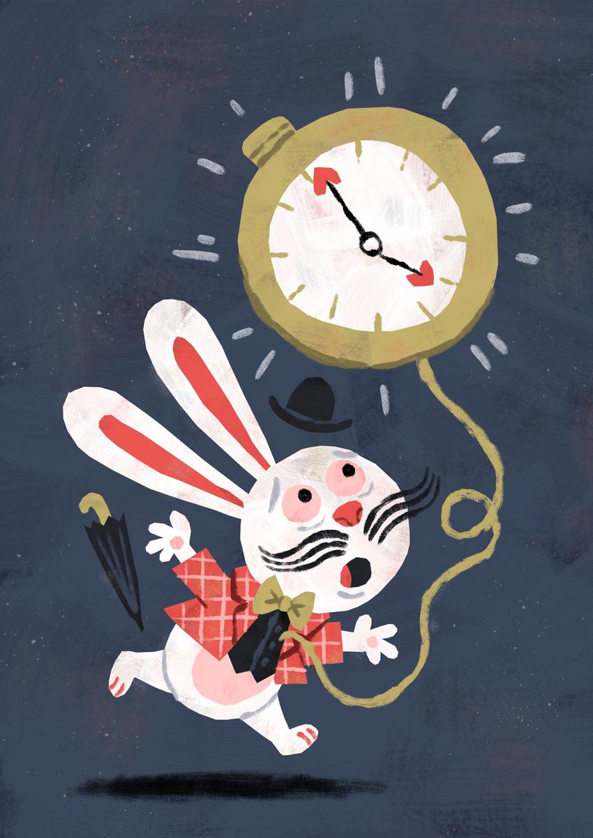 Alice in Wonderland White Rabbit.jpg