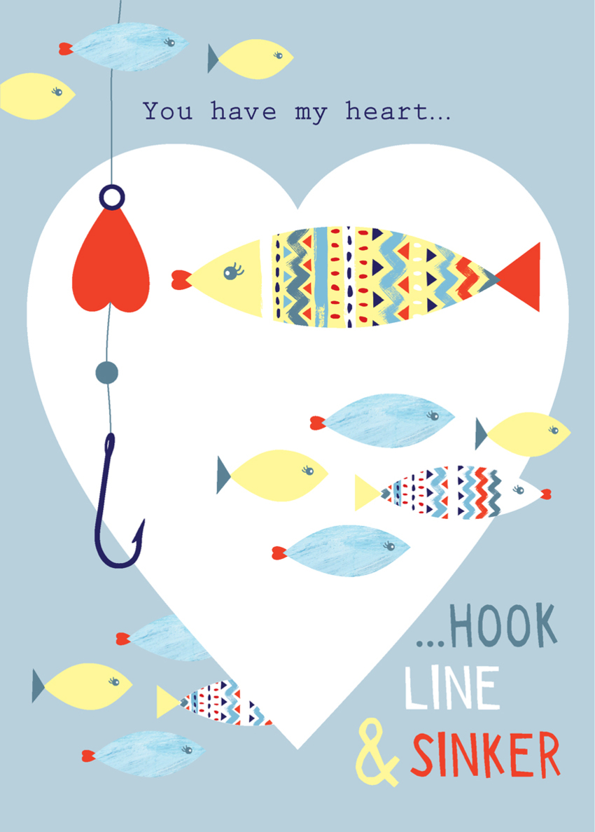 male anniversary valentines day boyfriend partner husband fish with hook line and sinker.jpg