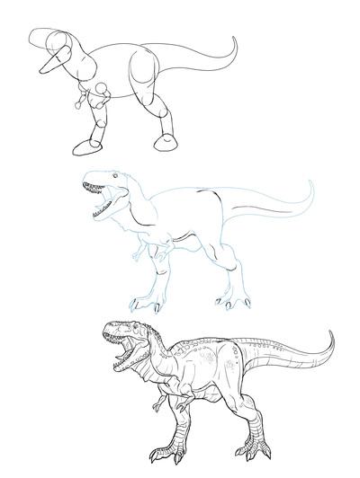 htd-incredible-dinosaurs-tyrannosaurus-spread-jpg