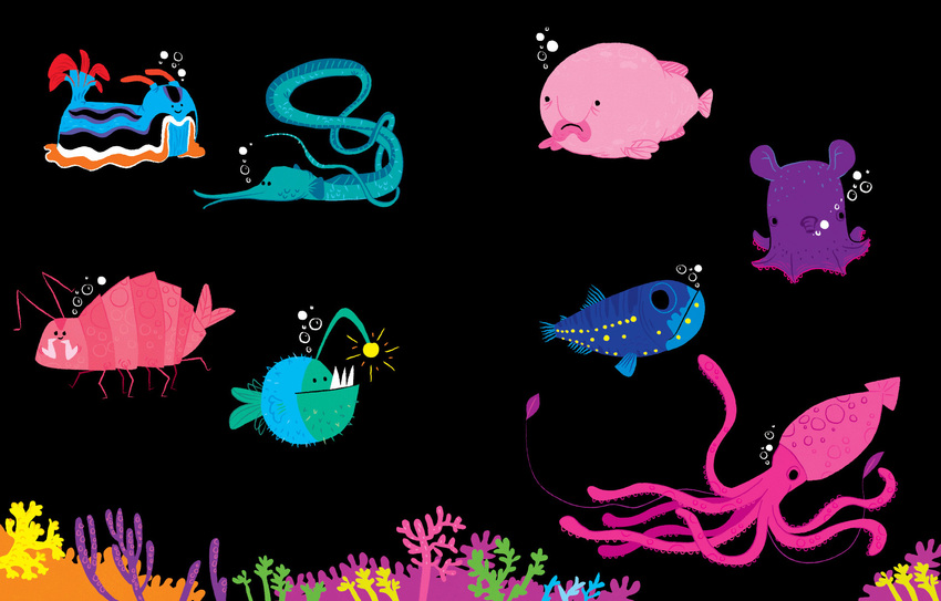 AdQuest_1 Deep Sea Creatures.jpg