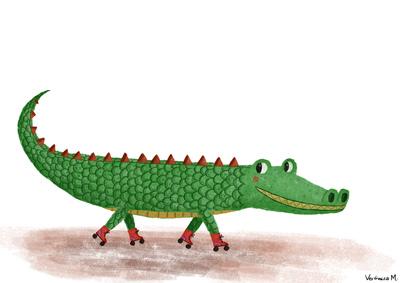 alligator-and-roller-skates-jpg