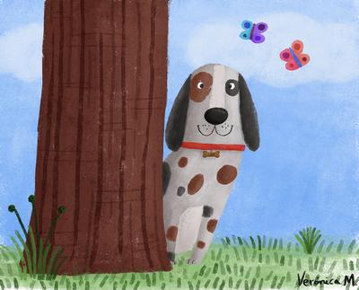 dog-and-butterflies-jpg
