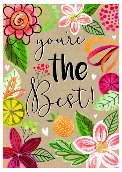 youre-the-best-floral-watercolour-bright-copy-jpg