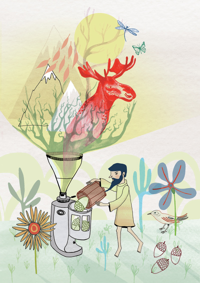 sarah-hoyle-coffee-acorn-machine-jpg