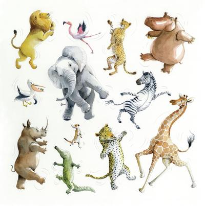 e-corke-safari-animals-dancing-general-jpg
