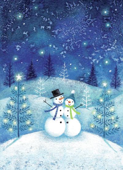 snowmen-couple-on-hill-jpg