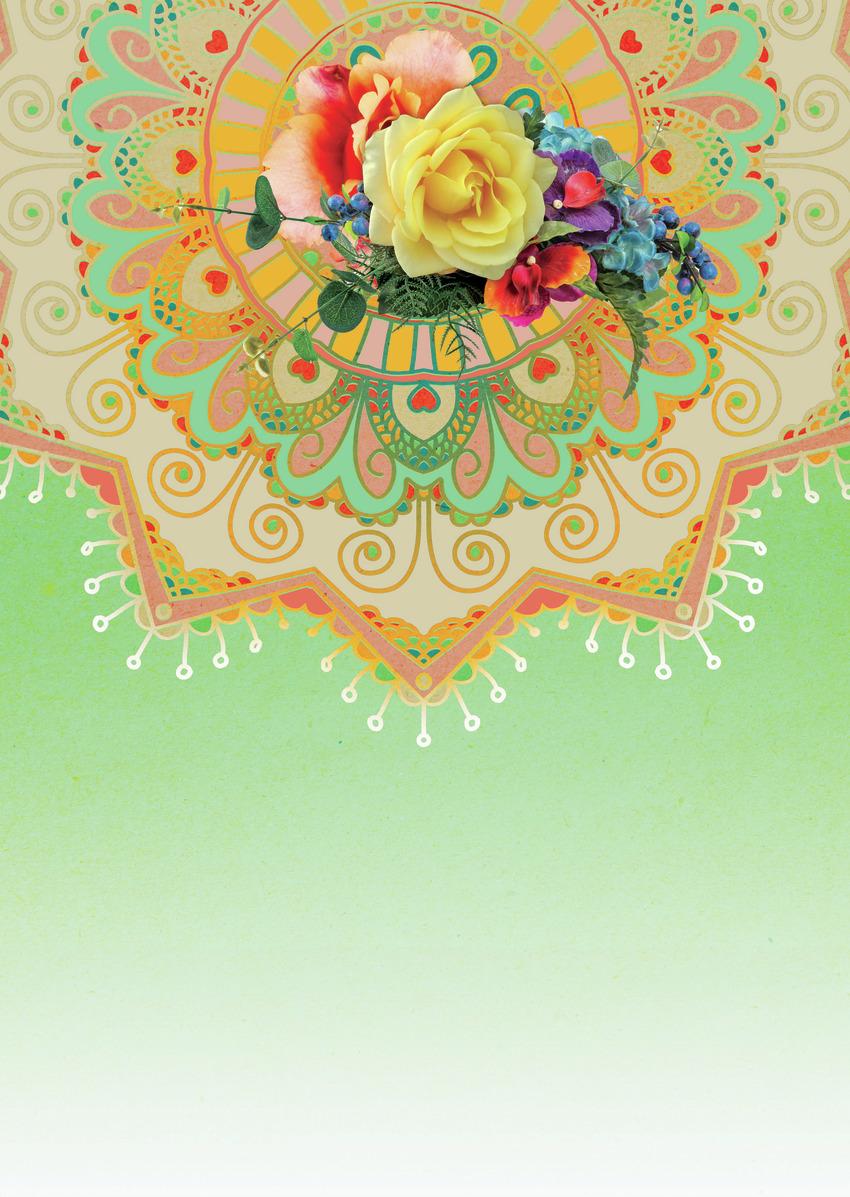 LSK Funny Sunny Mandala pink lace floral.jpg
