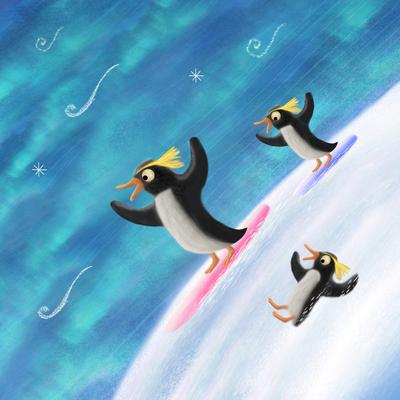penguins-snowboard-jpg
