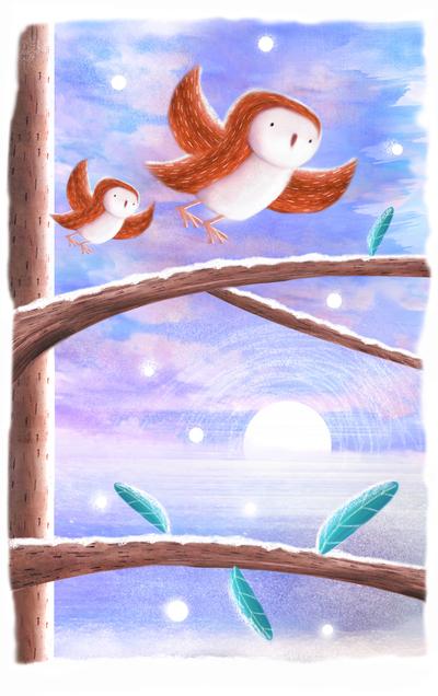 snow-owls-flying-jpg