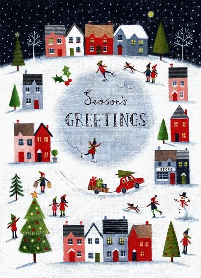 christmas-circular-frame-winter-scene-jpg