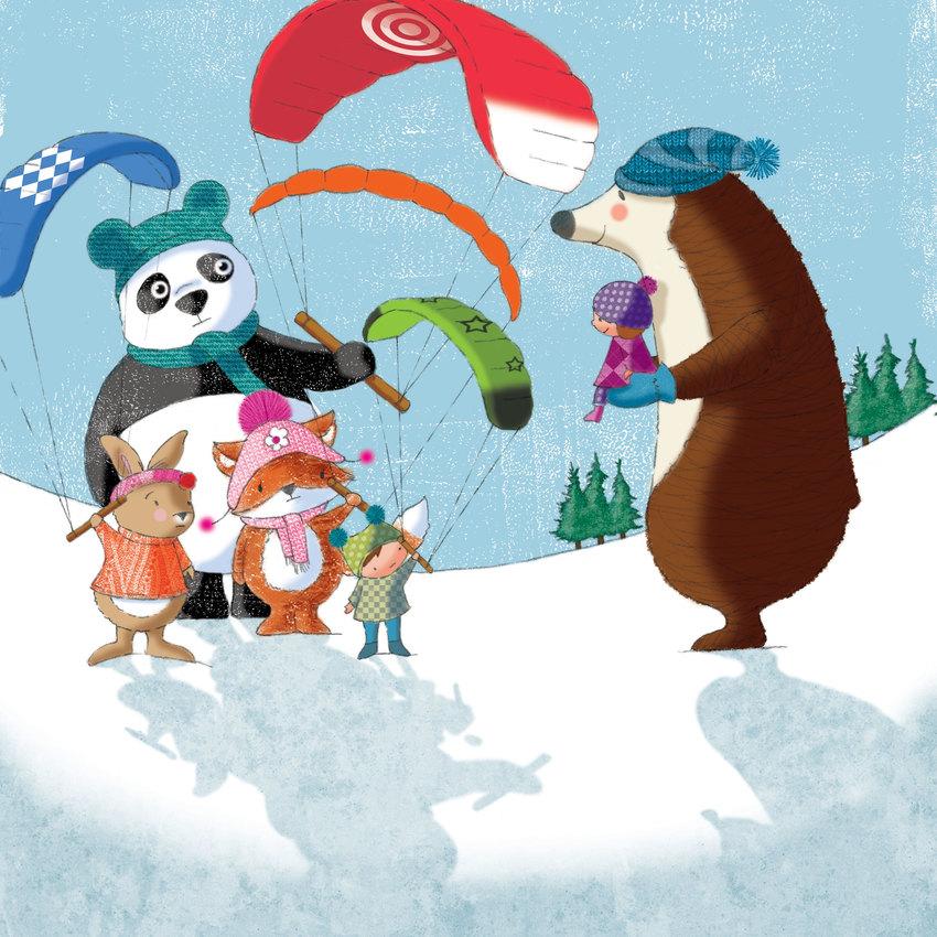 Animals snow kiting.jpg