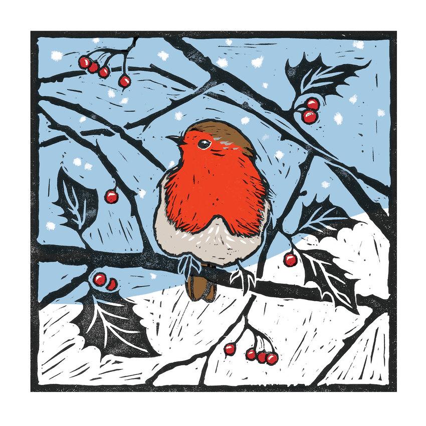 Robin linocut.jpg