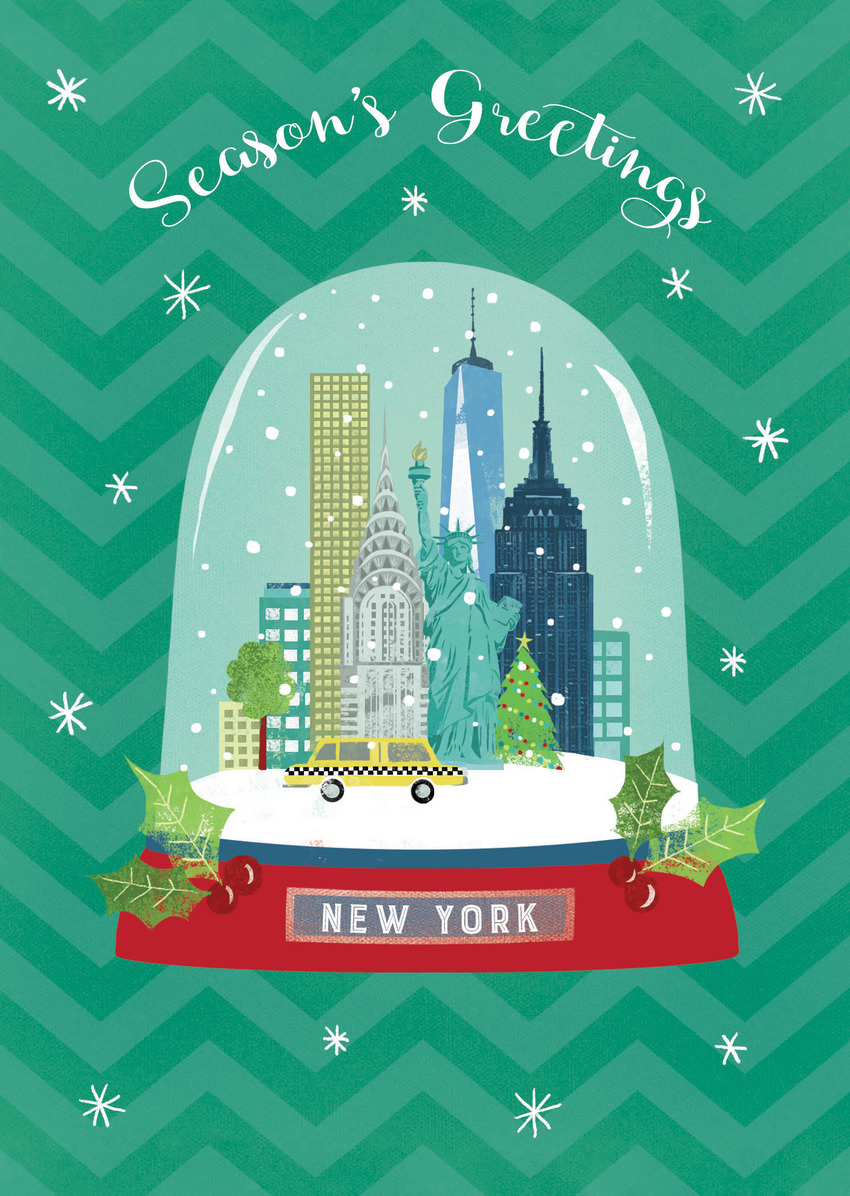 New York Christmas Snowglobe copy.jpg