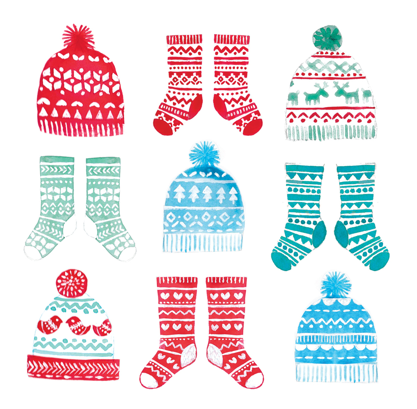 LAS_painted stockings and hats christmas scandi xmas.jpg